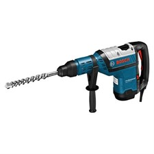 Bosch GBH 8-45 D Rotary Hammer SDS-Max 45mm - 1500W