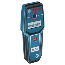 Bosch GMS 100 M Wall Scanner Detector - 100mm