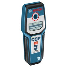 Bosch GMS 120 Wall Scanner Detector - 120mm