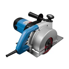 Dongcheng DZR180 Electric Wall Chaser 180mm - 1900W