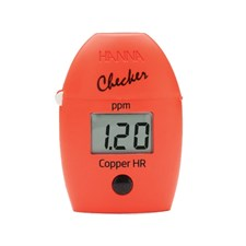 Hanna HI702 Copper High-Range Checker