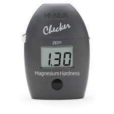 Hanna HI719 Freshwater Magnesium Hardness Checker