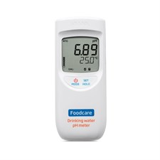 Hanna HI99192 Portable pH Meter for Drinking Water
