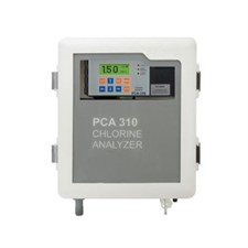 Hanna PCA310 Online Chlorine Controller