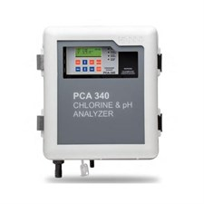 Hanna PCA340 Online Chlorine Controller