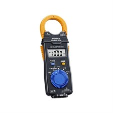 HIOKI 3280-10F AC Clamp Meter 600V/1000A with Resistance & Continuity