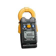 HIOKI 3293-50 True-RMS AC Leakage to Load Current Clamp Meter