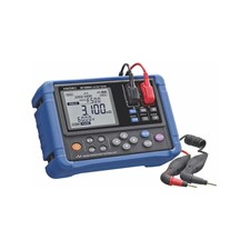 HIOKI BT3554-01 Portable Battery Resistance Tester with Bluetooth