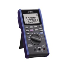 HIOKI DT4281 True-RMS Digital Multimeter with Advanced Electrical Testing