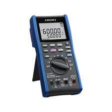 HIOKI DT4282 True-RMS Digital Multimeter with 10A Direct Input