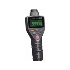 HIOKI FT3406 Non-Contact Digital Tachometer with Analog & Pulse Output