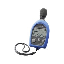 HIOKI FT3432 Sound Level Meter with Analogue Output