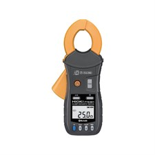 HIOKI FT6381 Clamp-on Ground Resistance Tester with Bluetooth