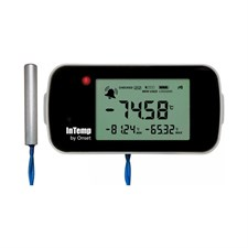HOBO CX405-RTD Dry Ice Data Logger -30°C to 70°C