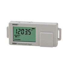 HOBO UX100-014M Temperature Data Logger -260°C to 1,820°C