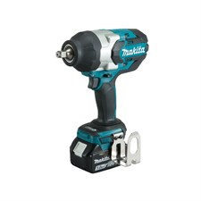 Makita DTW1002 Cordless Impact Wrench 12.7mm - 18V
