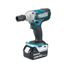 Makita DTW190RTE Cordless Impact Wrench 12.7mm - 18V