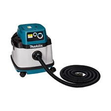 Makita VC2510L Vacuum Cleaner Wet & Dry 25L - 1050W