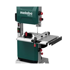 Metabo BAS 318 WNB Band Saw 170mm - 900W