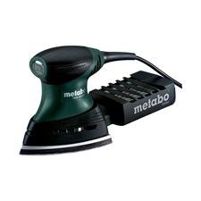 Metabo FMS 200 Intec Multi Sander 100x147 (mm) - 200W