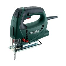 Metabo STEB 80 Quick Jigsaw 80mm - 590W